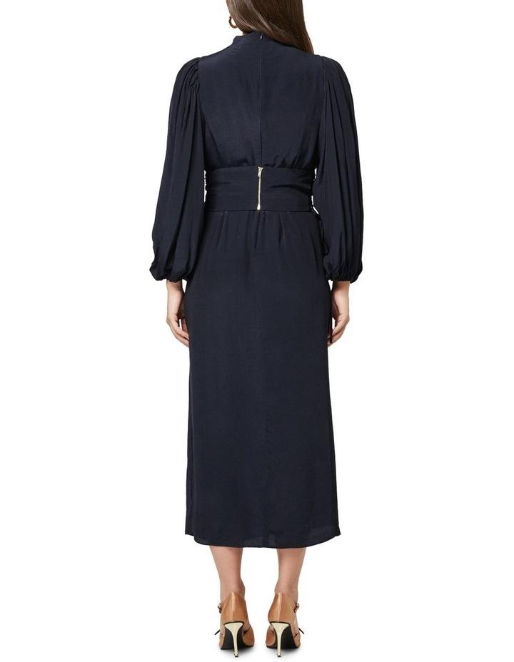 Electro Dress (With Belt) image 5