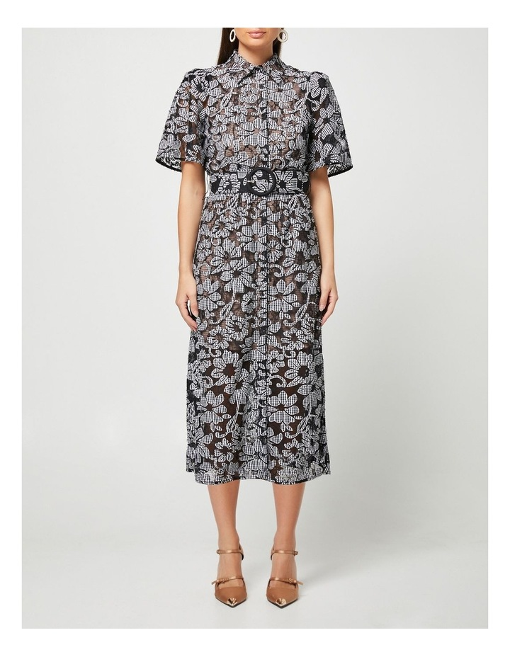 Kindle Midi Dress image 1
