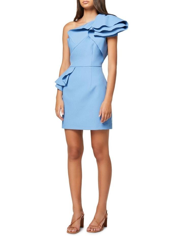 Ezra Mini Dress image 4
