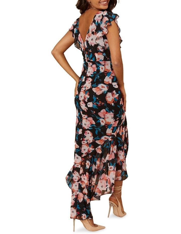 Garden Floral Midi Dress image 2
