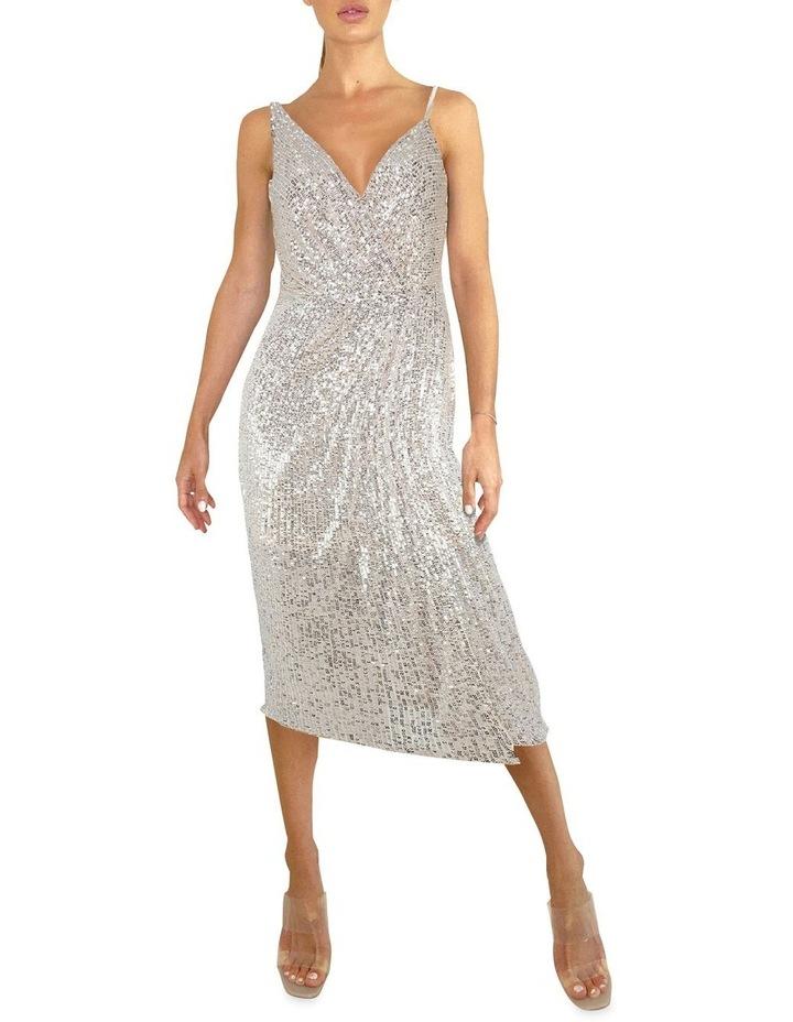 Shimmer Dress image 1