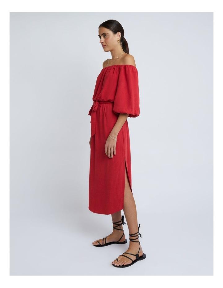 Camille Midi Dress image 2