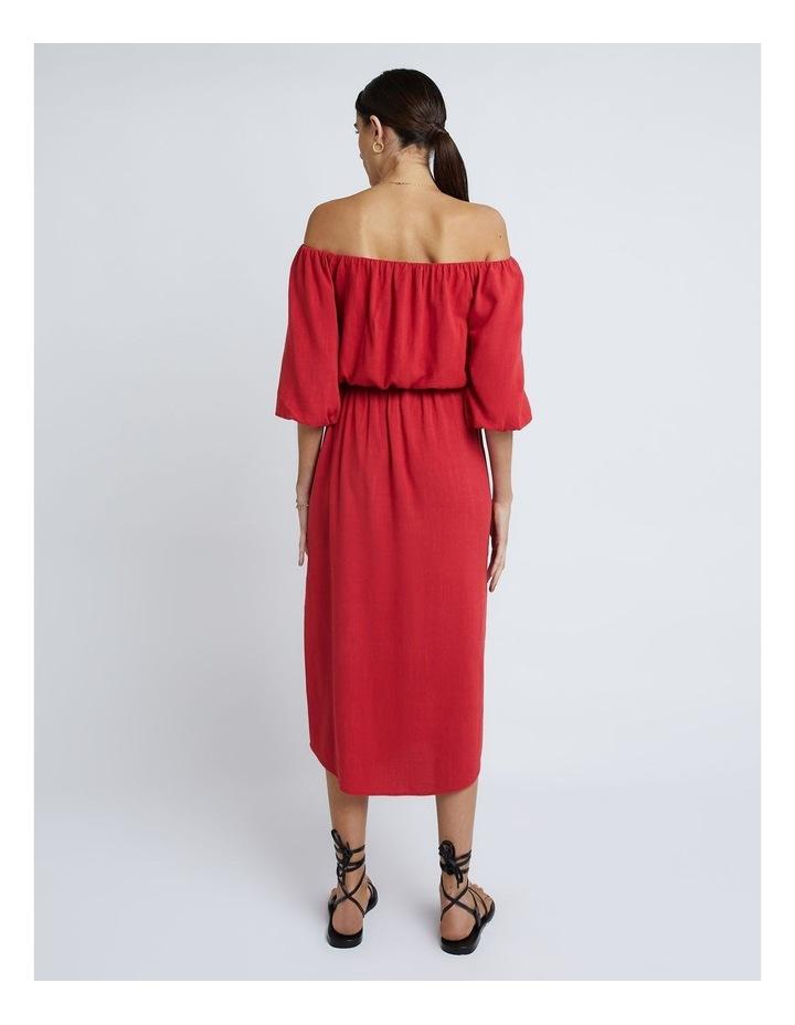 Camille Midi Dress image 3