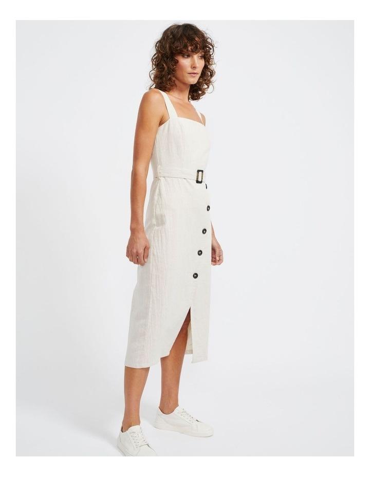 Margo Belted Midi Dress image 2