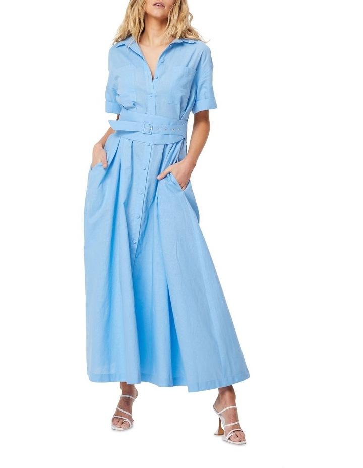 The Blue Light Dress image 1