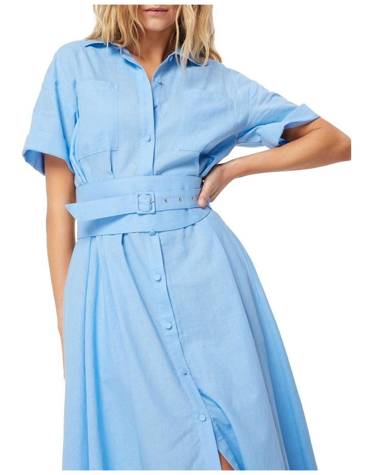 The Blue Light Dress image 2
