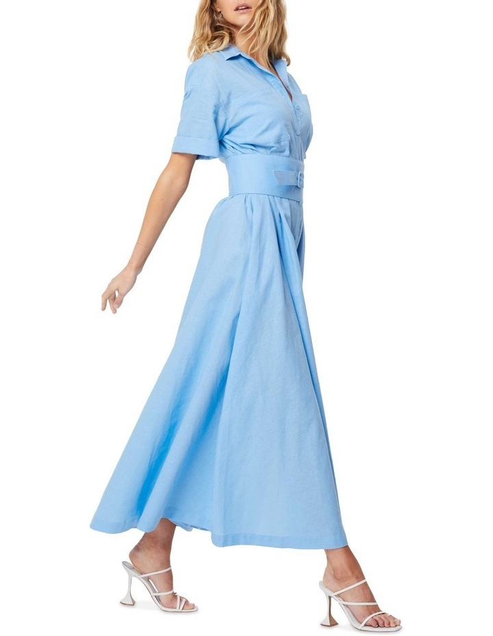 The Blue Light Dress image 3