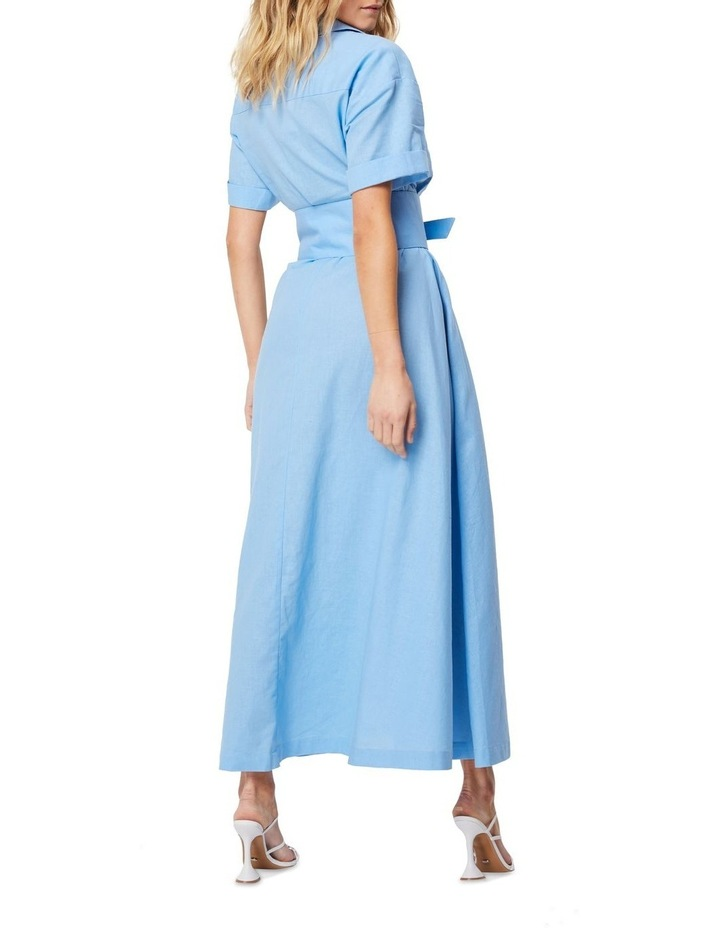 The Blue Light Dress image 4
