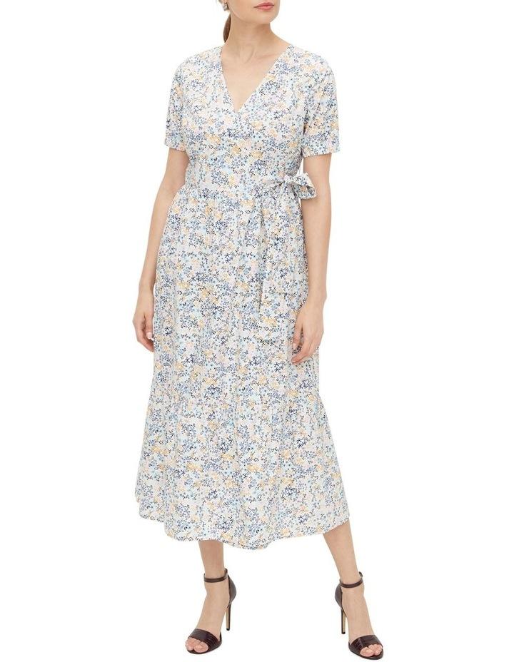 Fielda Long Dress image 5