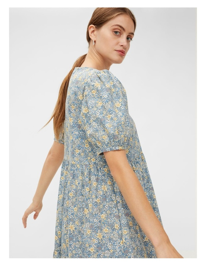 Oria Floral Dress image 4