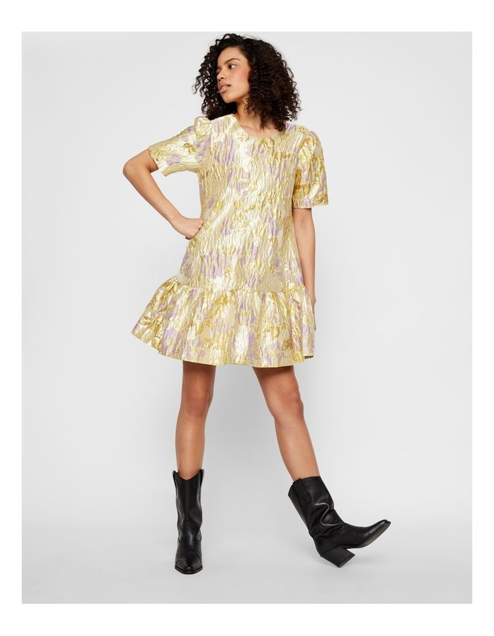 Japana Jacquard Dress image 1