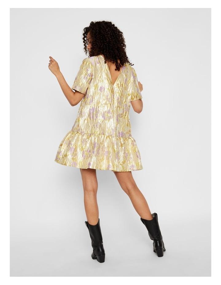 Japana Jacquard Dress image 2
