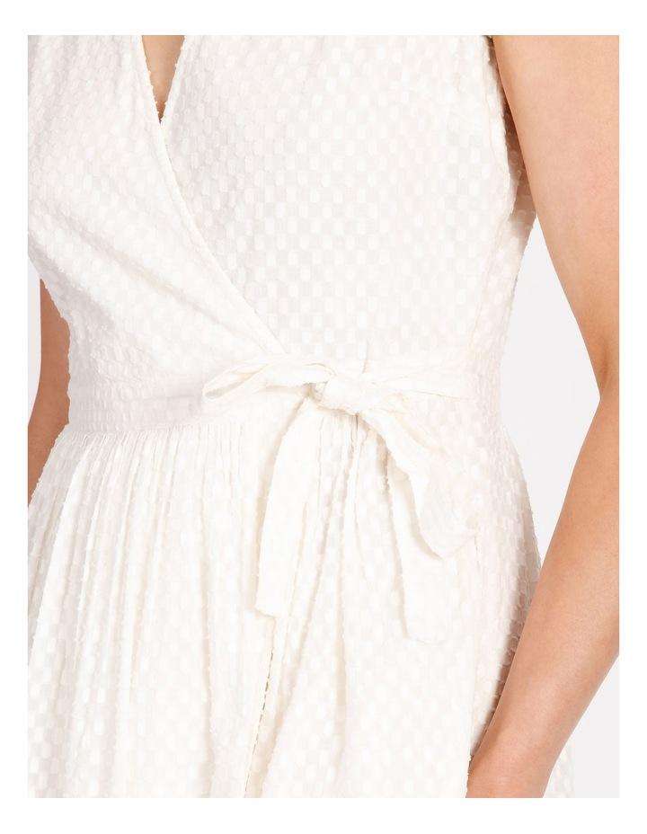 Anya Midi Dress image 4