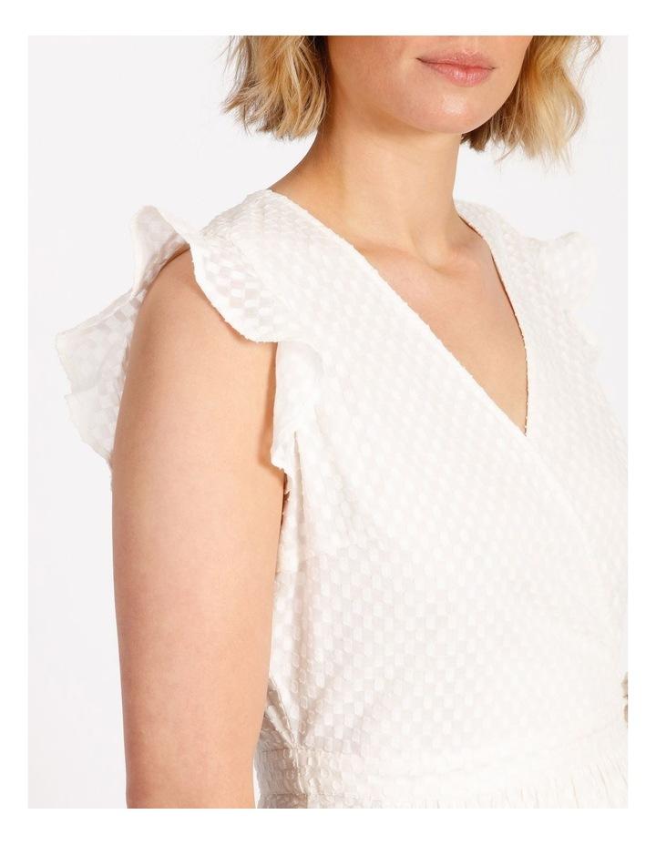 Anya Midi Dress image 5