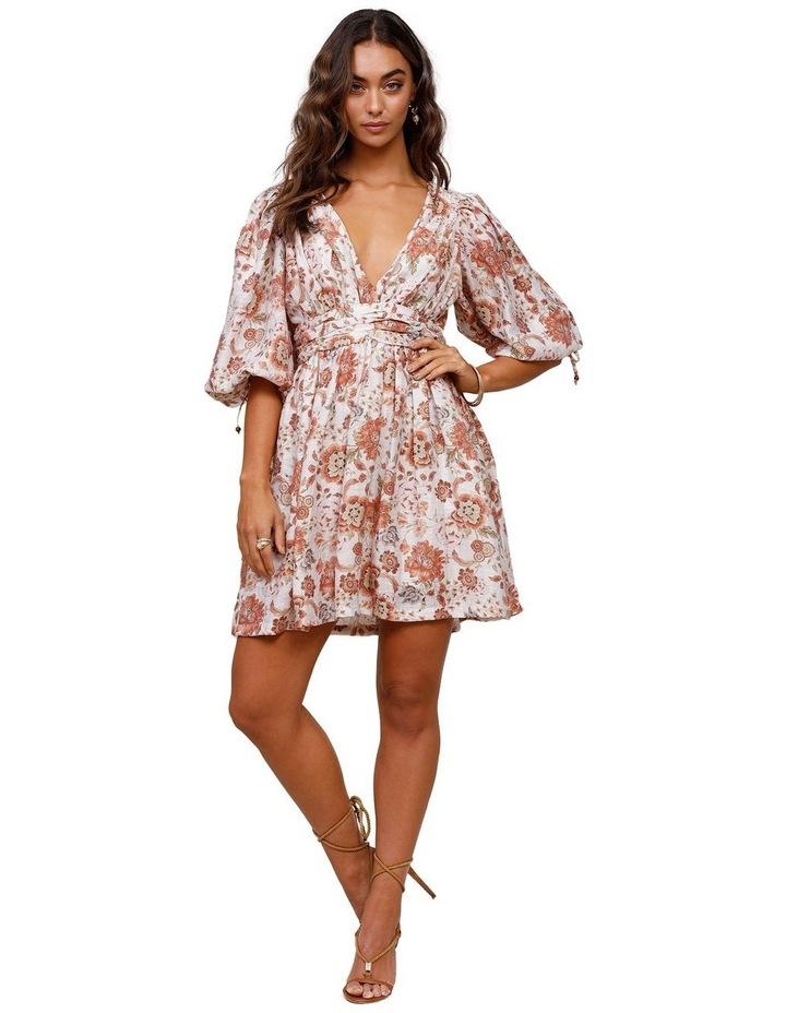 Nu Boheme Mini Dress image 1