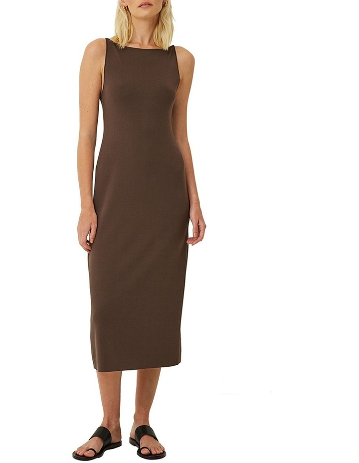 Augustina Knitted Dress image 1