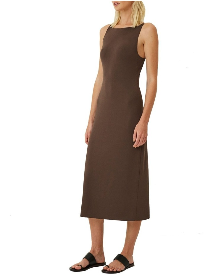 Augustina Knitted Dress image 2