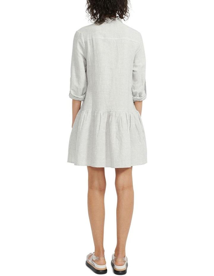 Adrift Mini Shirtdress image 3