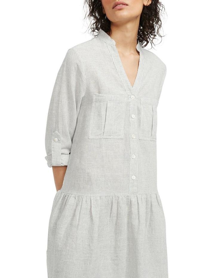 Adrift Mini Shirtdress image 4