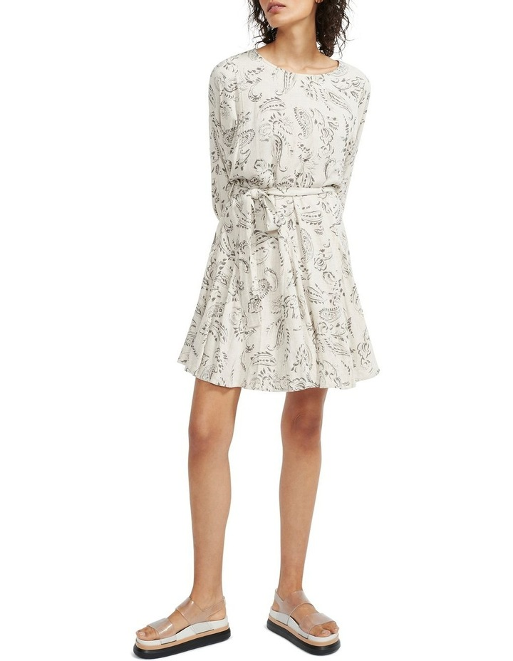 Seasons Mini Dress image 1