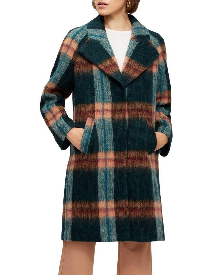 Timilla Wool Jacket image 1