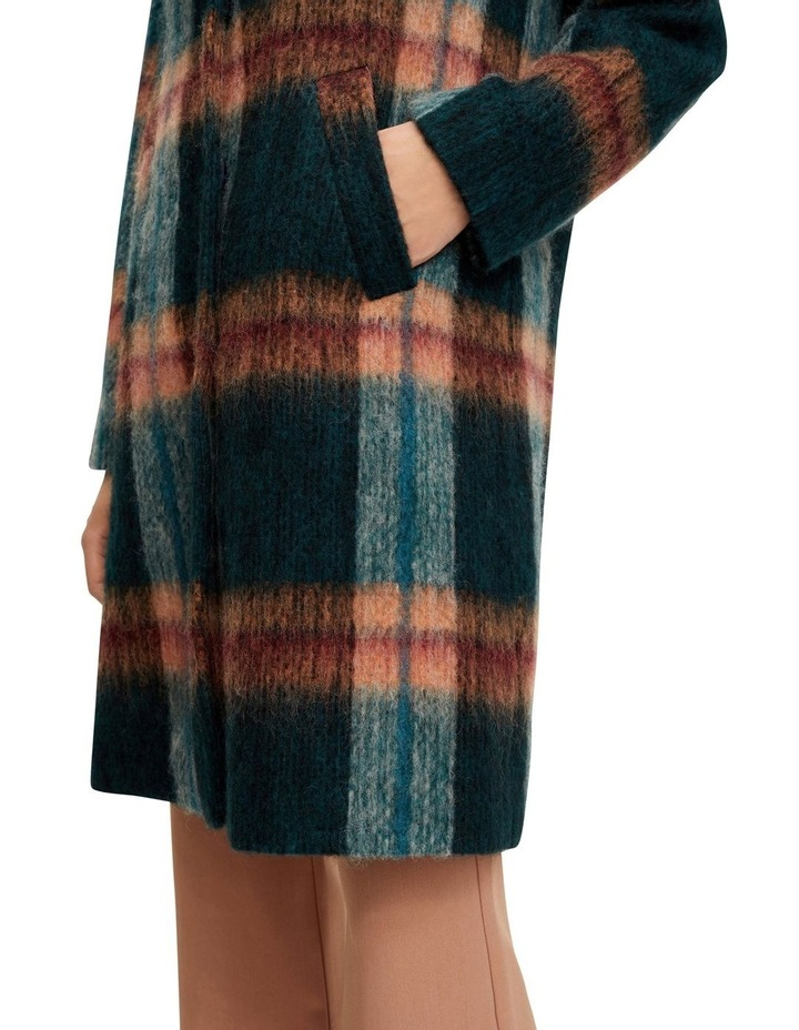 Timilla Wool Jacket image 5