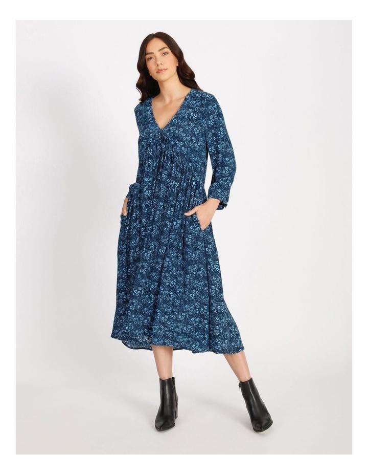 Piccolina 7/8 Midi Dress image 1