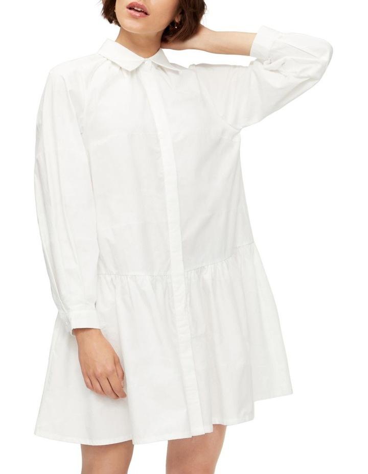 Scorpio Shirt Dress image 1
