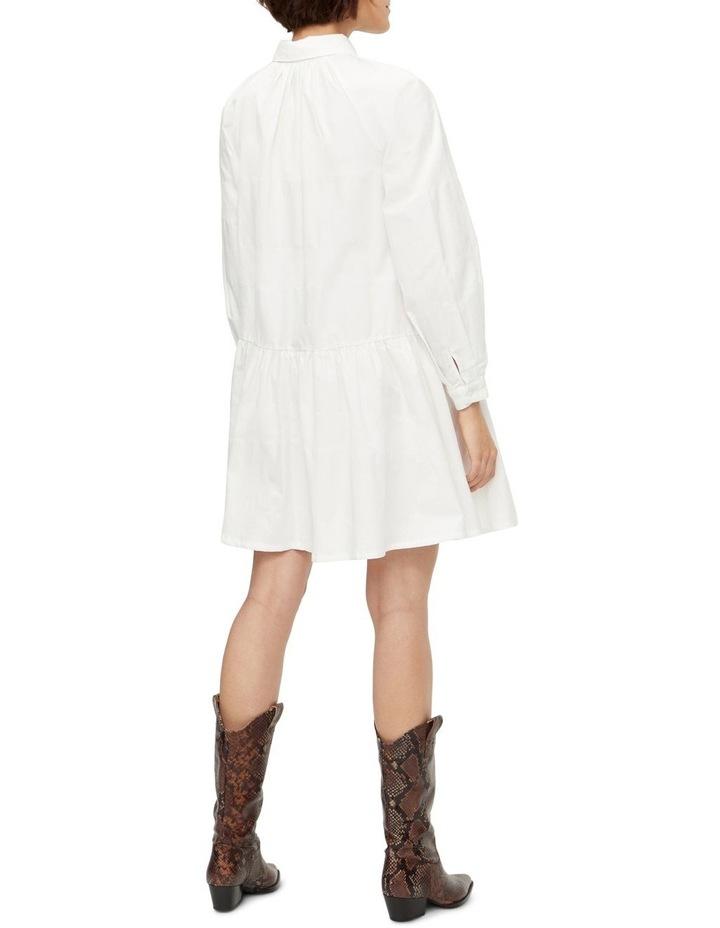Scorpio Shirt Dress image 2