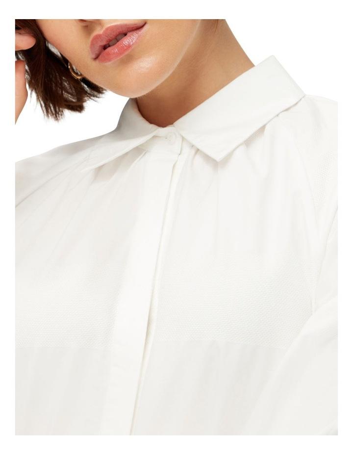 Scorpio Shirt Dress image 5