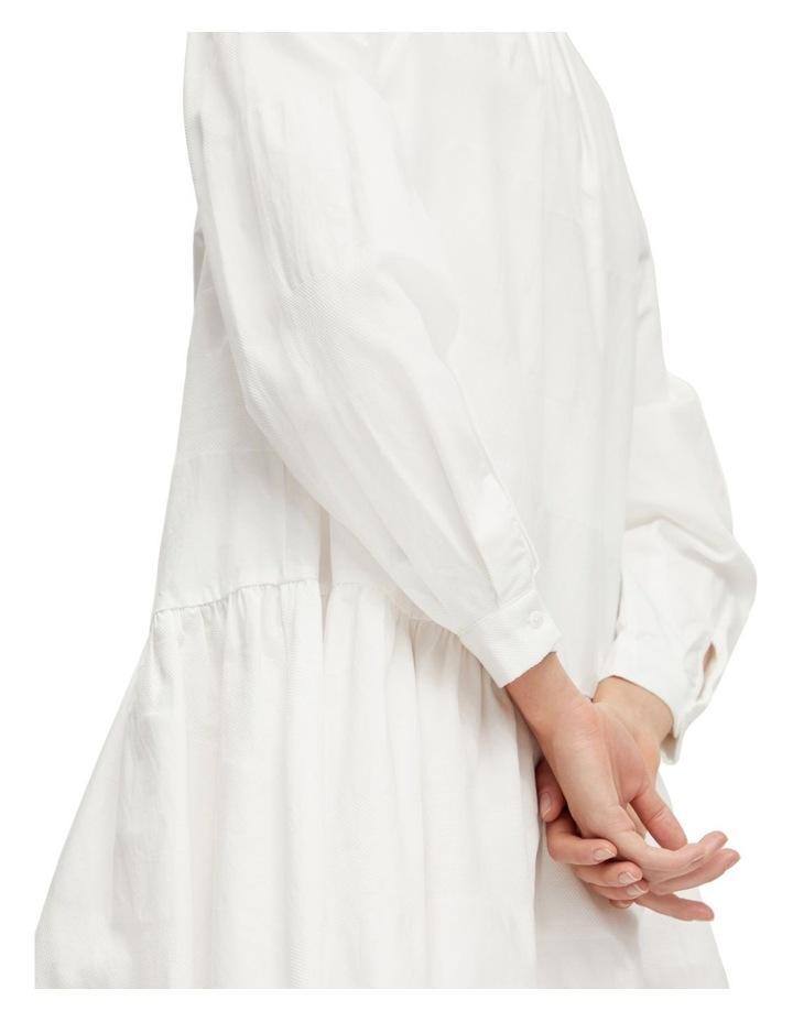 Scorpio Shirt Dress image 6