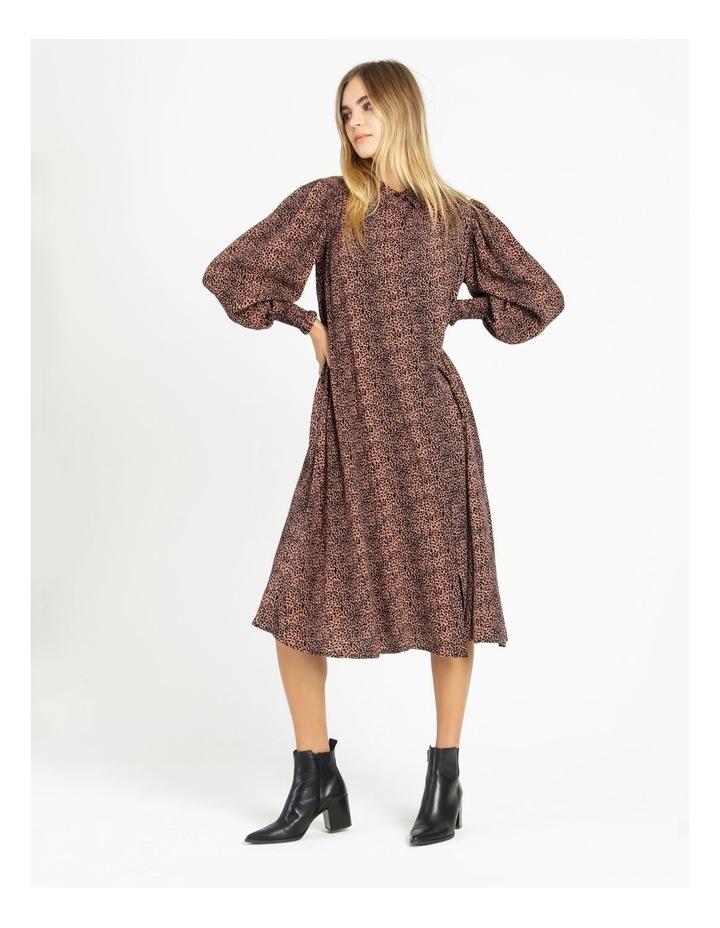 Laivo Midi Shirt Dress image 1