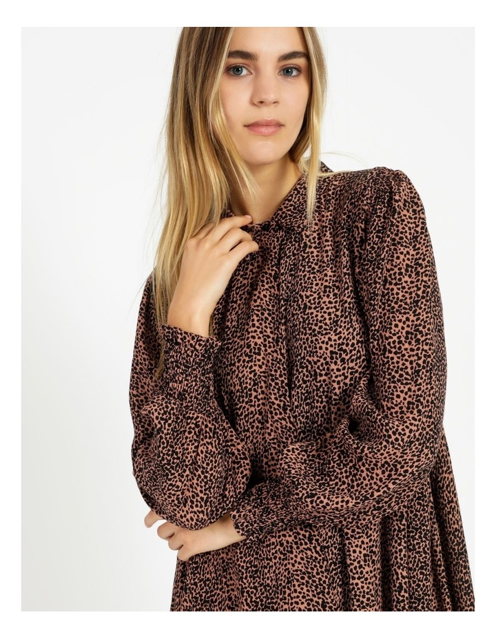 Laivo Midi Shirt Dress image 2