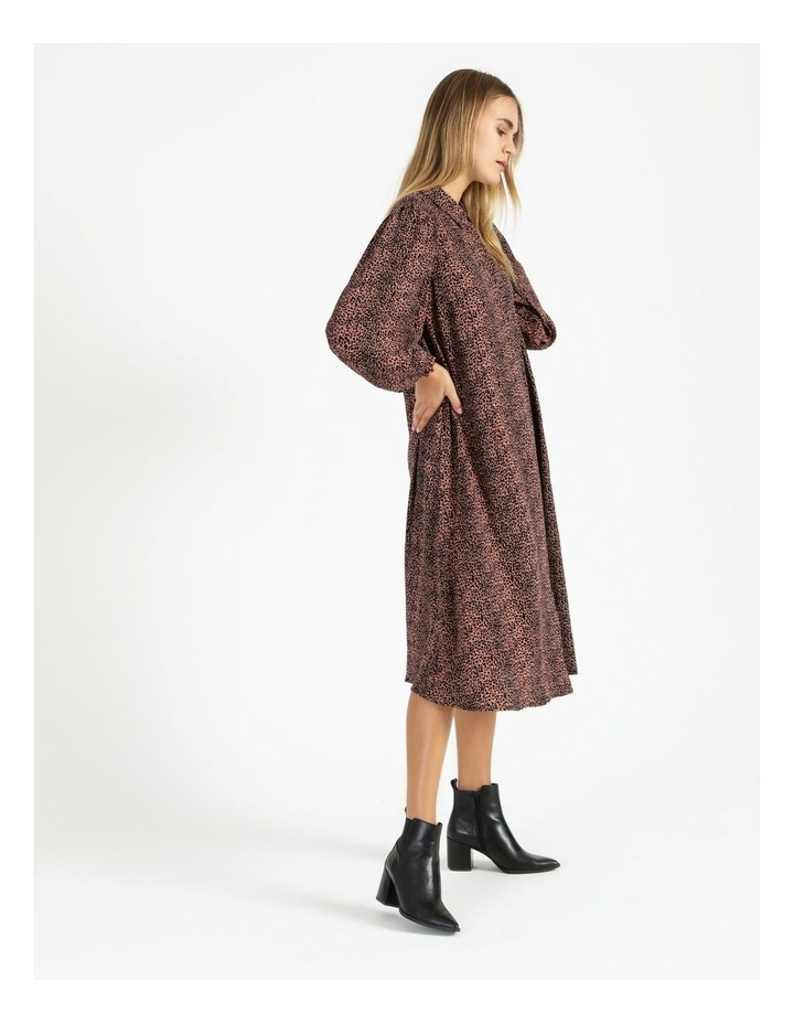 Laivo Midi Shirt Dress image 3