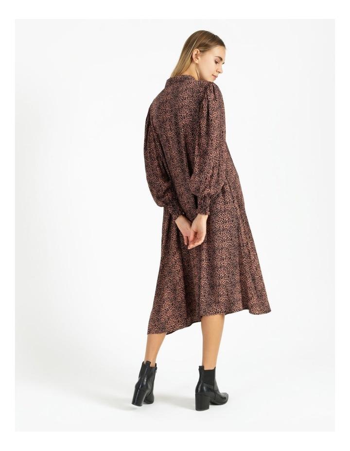 Laivo Midi Shirt Dress image 4
