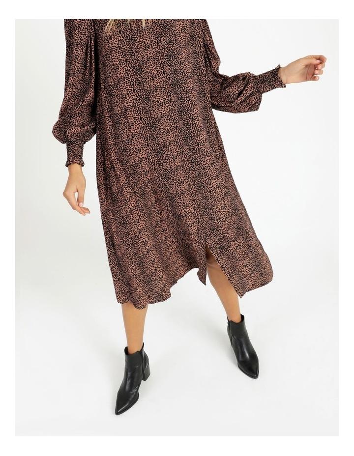 Laivo Midi Shirt Dress image 5