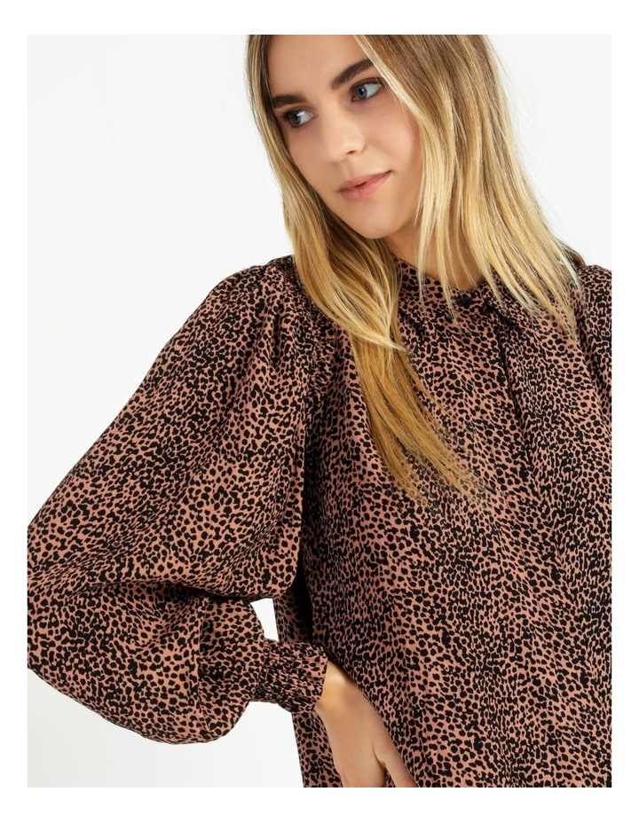 Laivo Midi Shirt Dress image 6