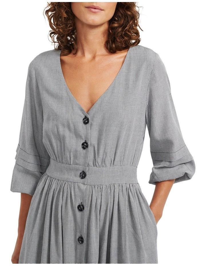 Emilia Midi Dress image 4