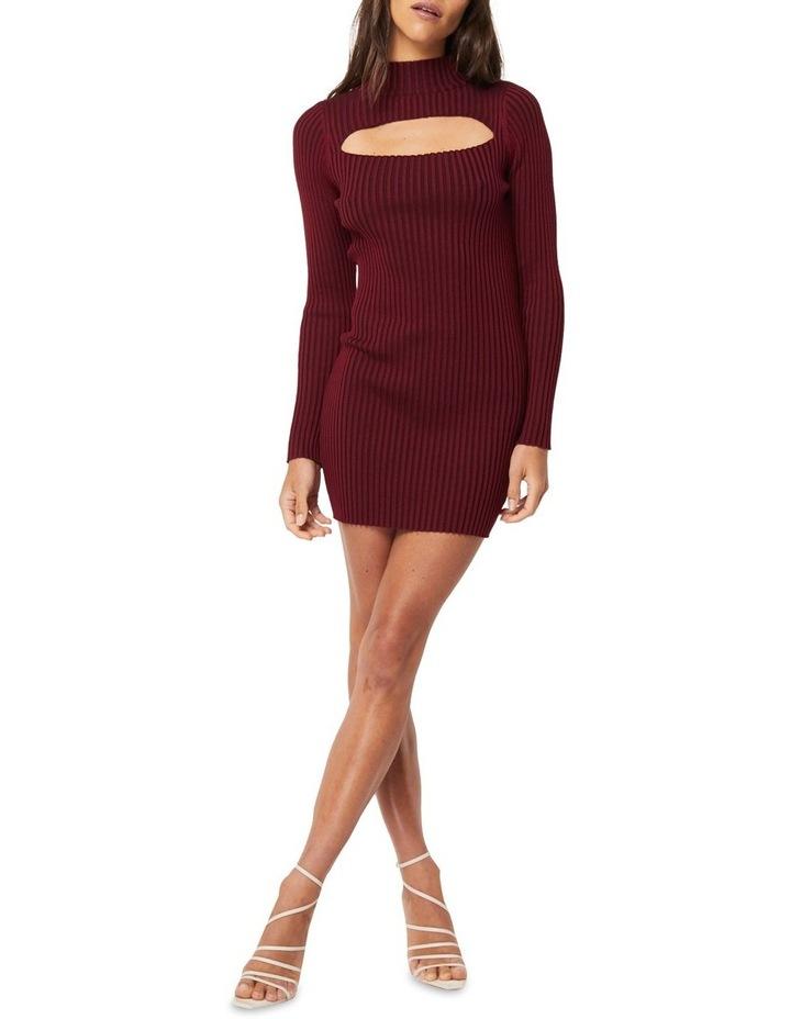 Euphoria Mini Dress image 1