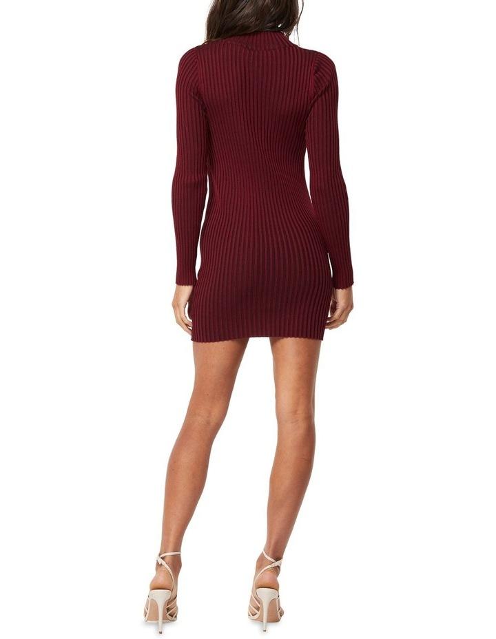 Euphoria Mini Dress image 4