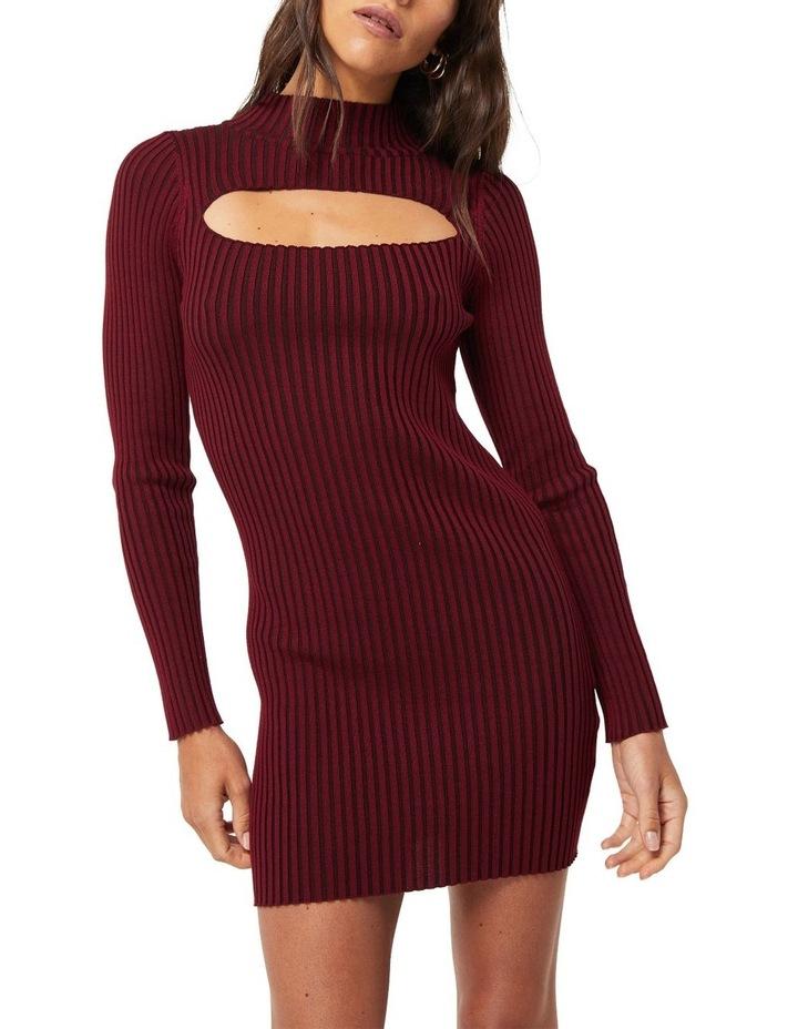 Euphoria Mini Dress image 5