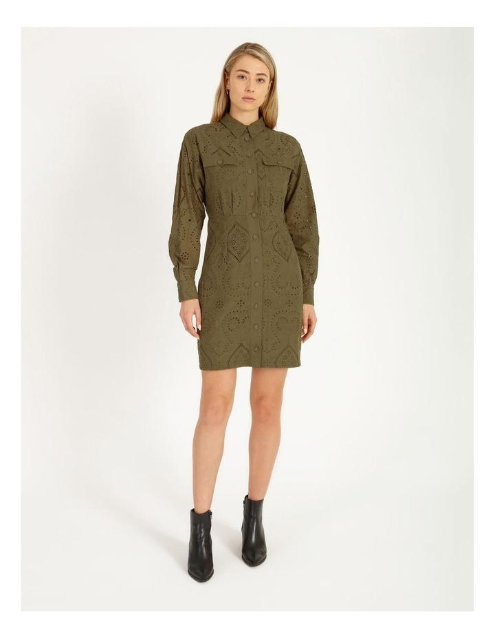 Tara Shirt Dress image 1
