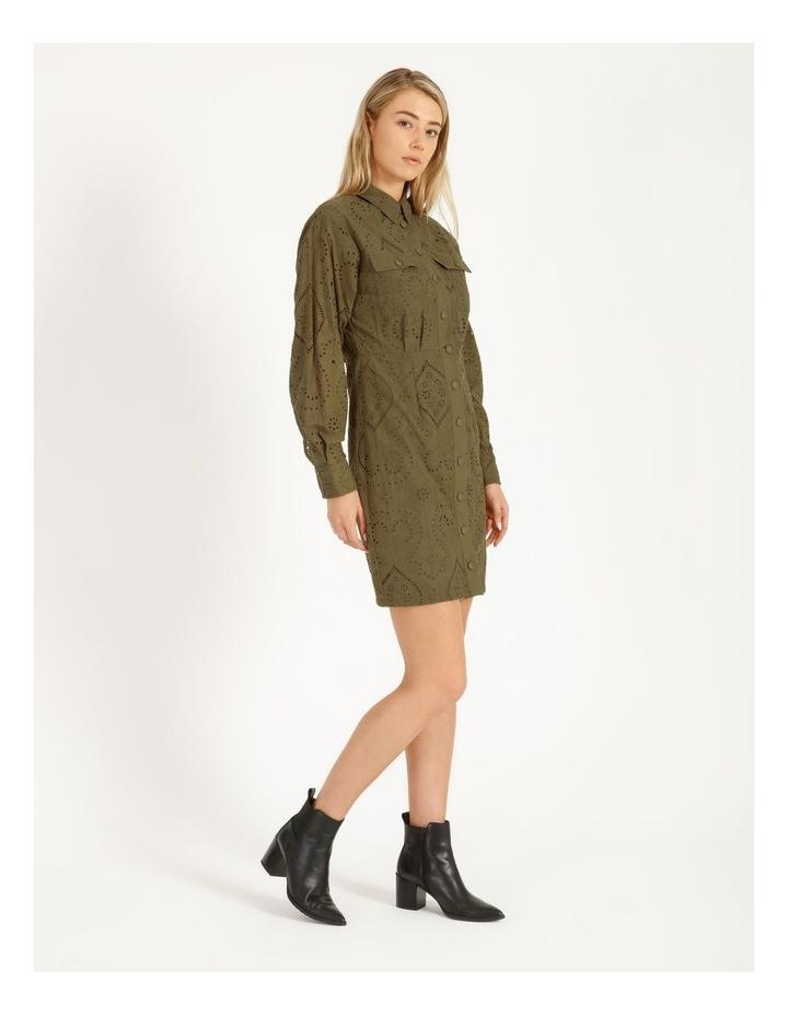 Tara Shirt Dress image 2