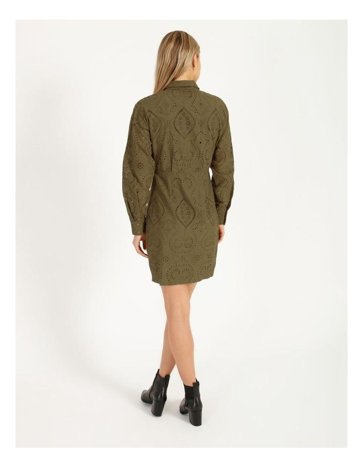Tara Shirt Dress image 3