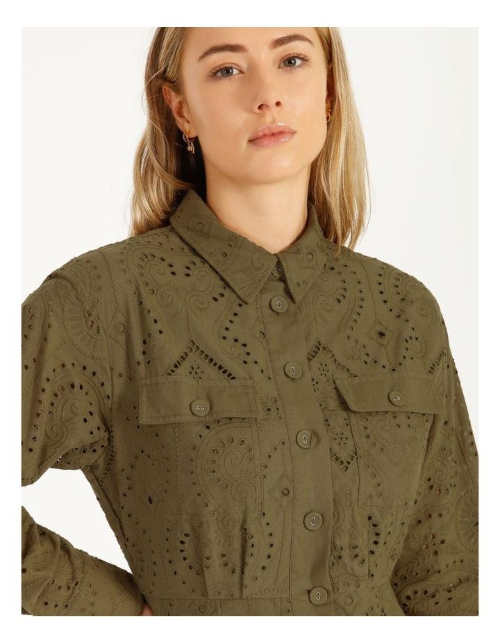 Tara Shirt Dress image 4