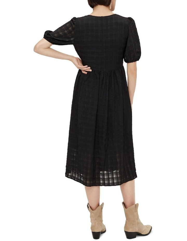 Melba 2/4 Midi Dress image 2