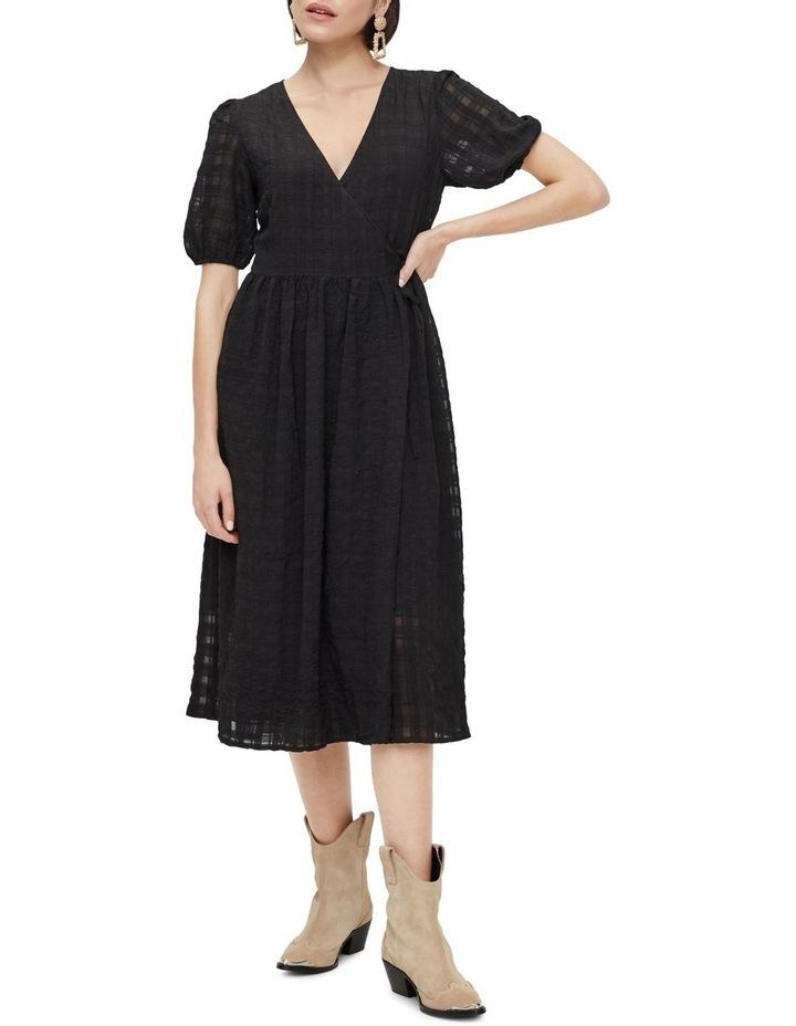 Melba 2/4 Midi Dress image 3