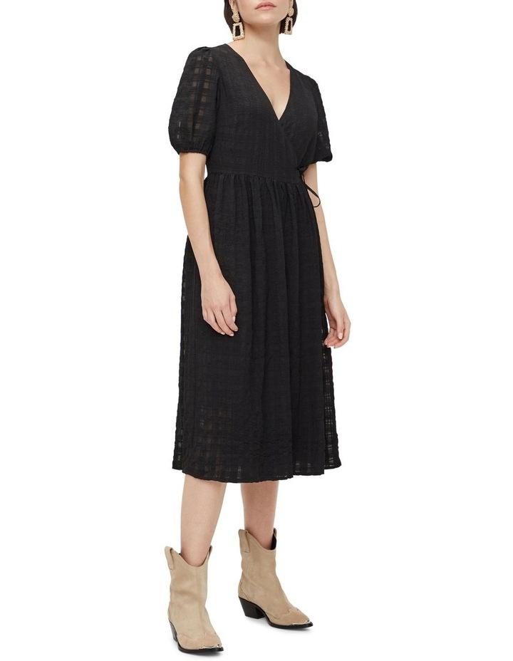 Melba 2/4 Midi Dress image 4