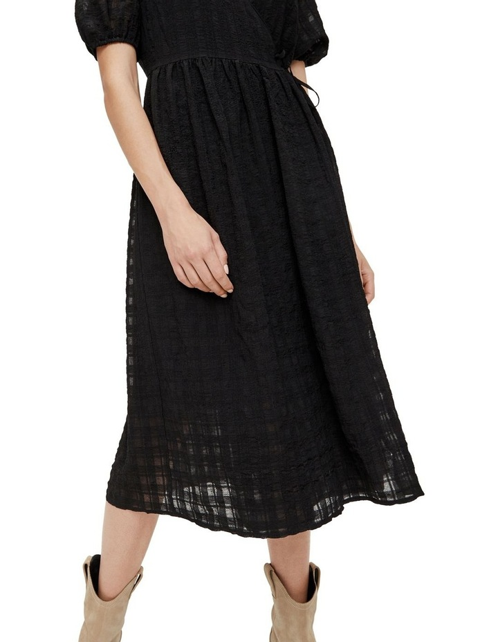 Melba 2/4 Midi Dress image 5