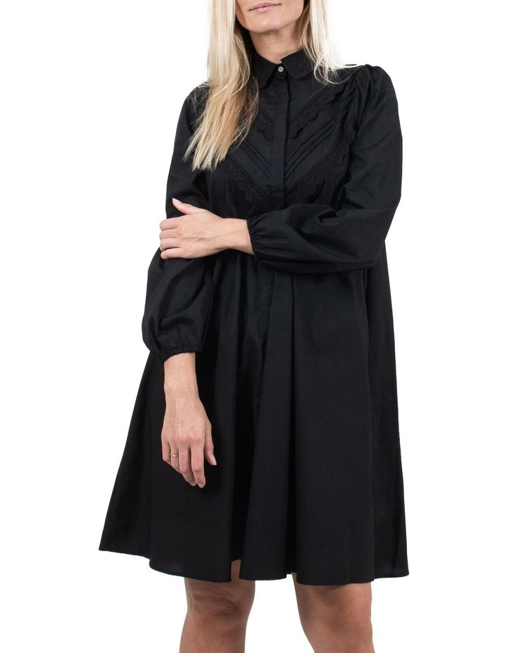 Hana 7/8 Shirt Dress image 1